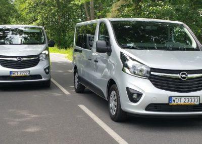 E-CAMEL Opel Vivaro 01